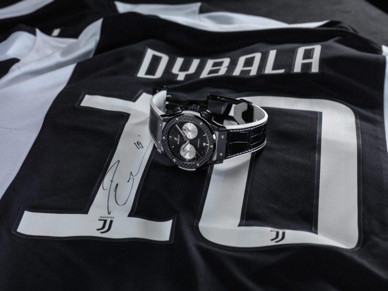 Classic Fusion Chronograph Juventus-1