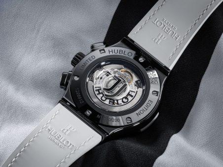 Classic Fusion Chronograph Juventus-13