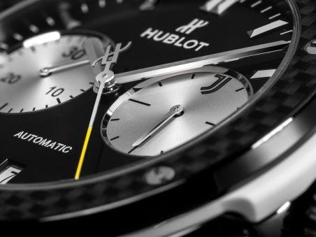 Classic Fusion Chronograph Juventus-14