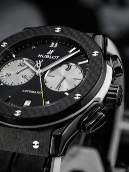 Classic Fusion Chronograph Juventus-15