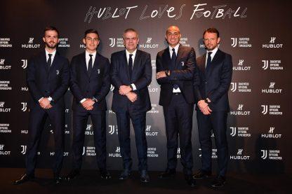 <> at Allianz Stadium on February 21, 2018 in Turin, Italy.