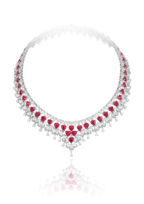 Necklace 818017-1001