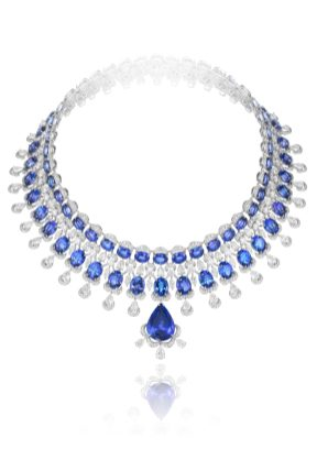 Necklace 818039-1001