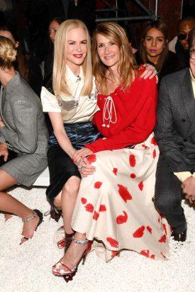 Nicole Kidman, Laura Dern