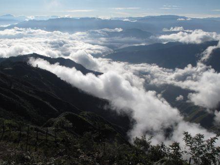Coodmilla Mine Landscape