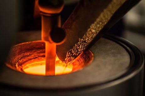 Fairmined Gold Foundry