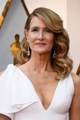 HOLLYWOOD, CA - MARCH 04: Laura Dern attends the 90th Annual Academy Awards at Hollywood & Highland Center on March 4, 2018 in Hollywood, California. (Photo by Frazer Harrison/Getty Images)