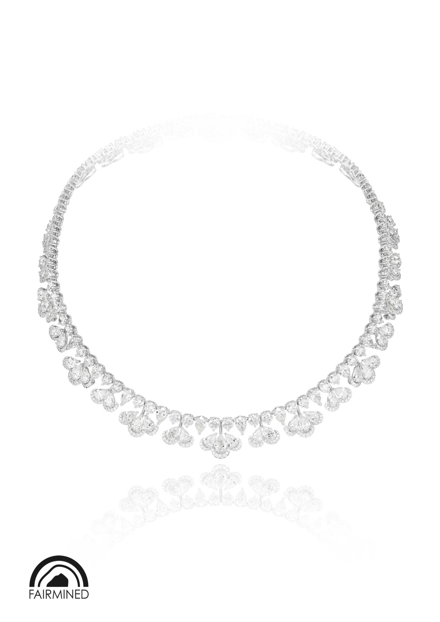Green Carpet Collection Necklace 818097-1001