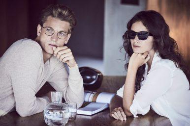 Hugo & Charlotte - Eoin & Isba