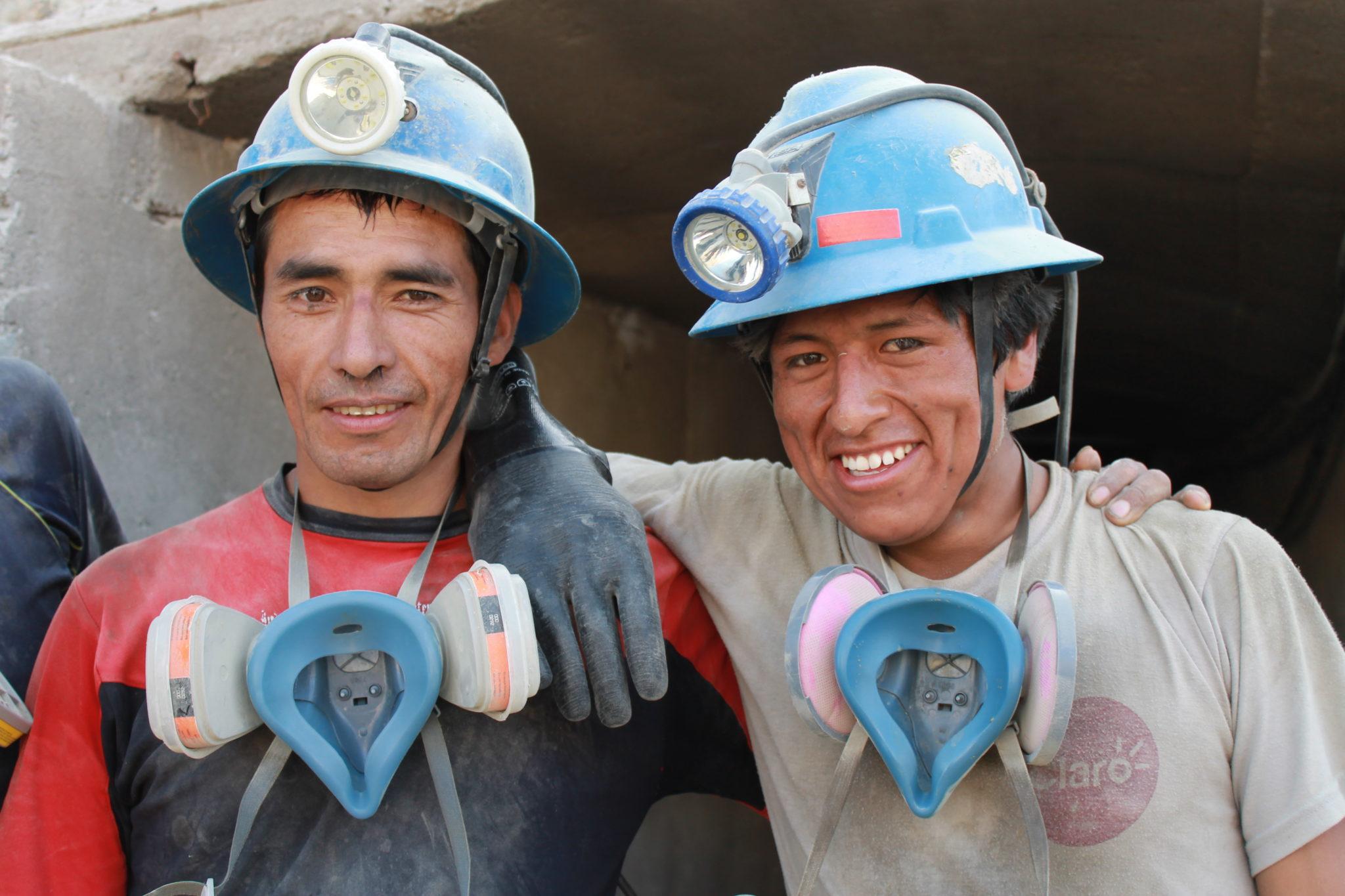 Macdesa Miners