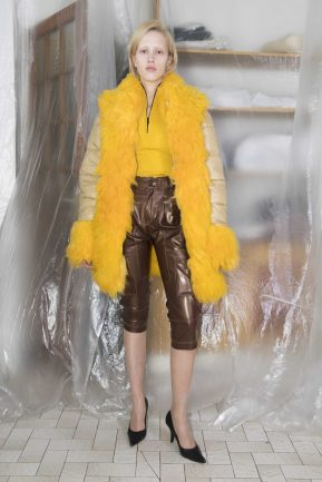 OTTOLINGER AW18 LOOK 15