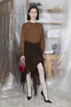 OTTOLINGER AW18 LOOK 2