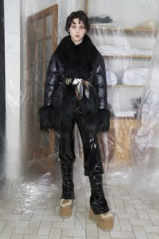 OTTOLINGER AW18 LOOK 3