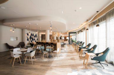 Holiday Inn Express Paris CDG Airport (12)