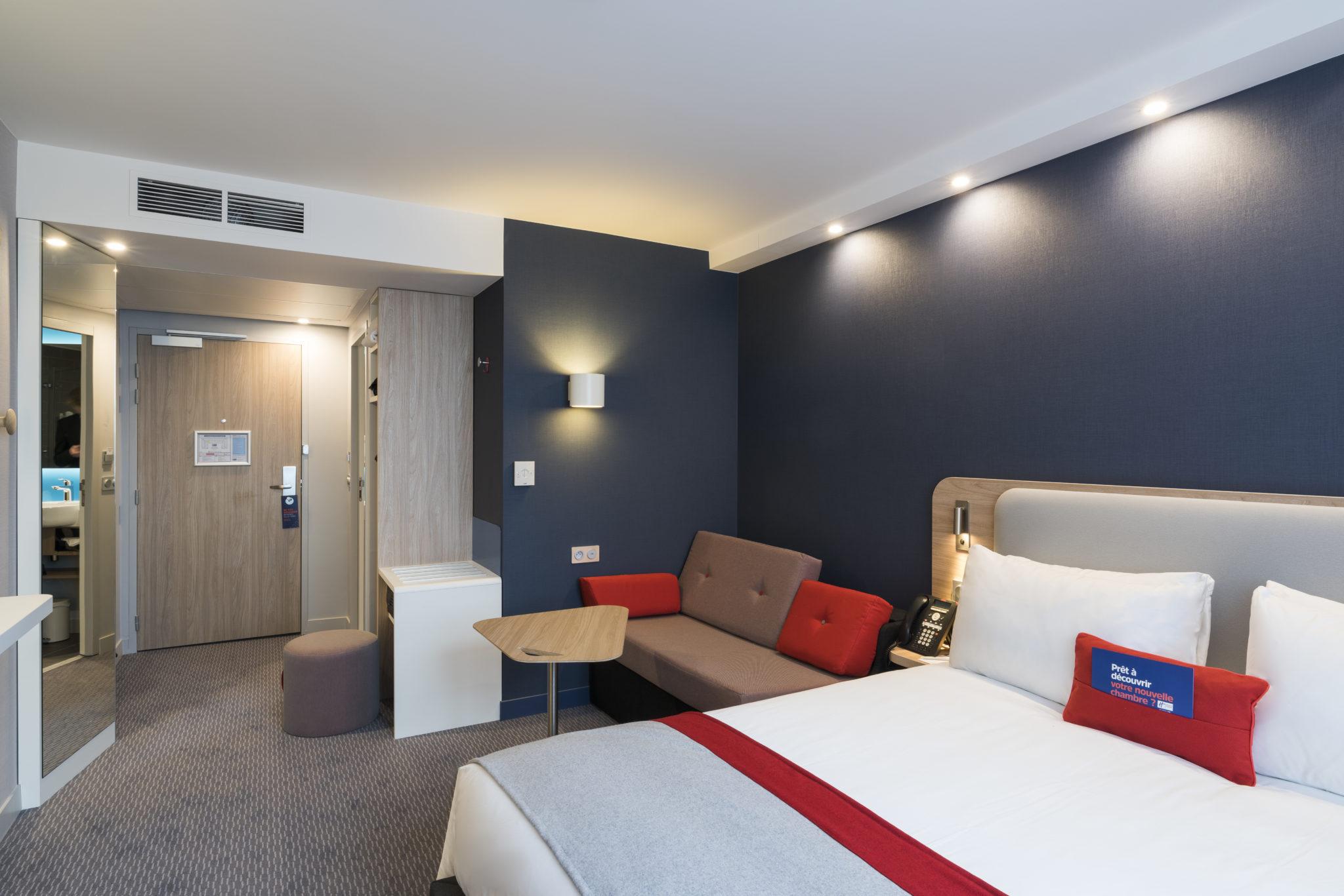 Holiday Inn Express Paris - CDG Airport (12)