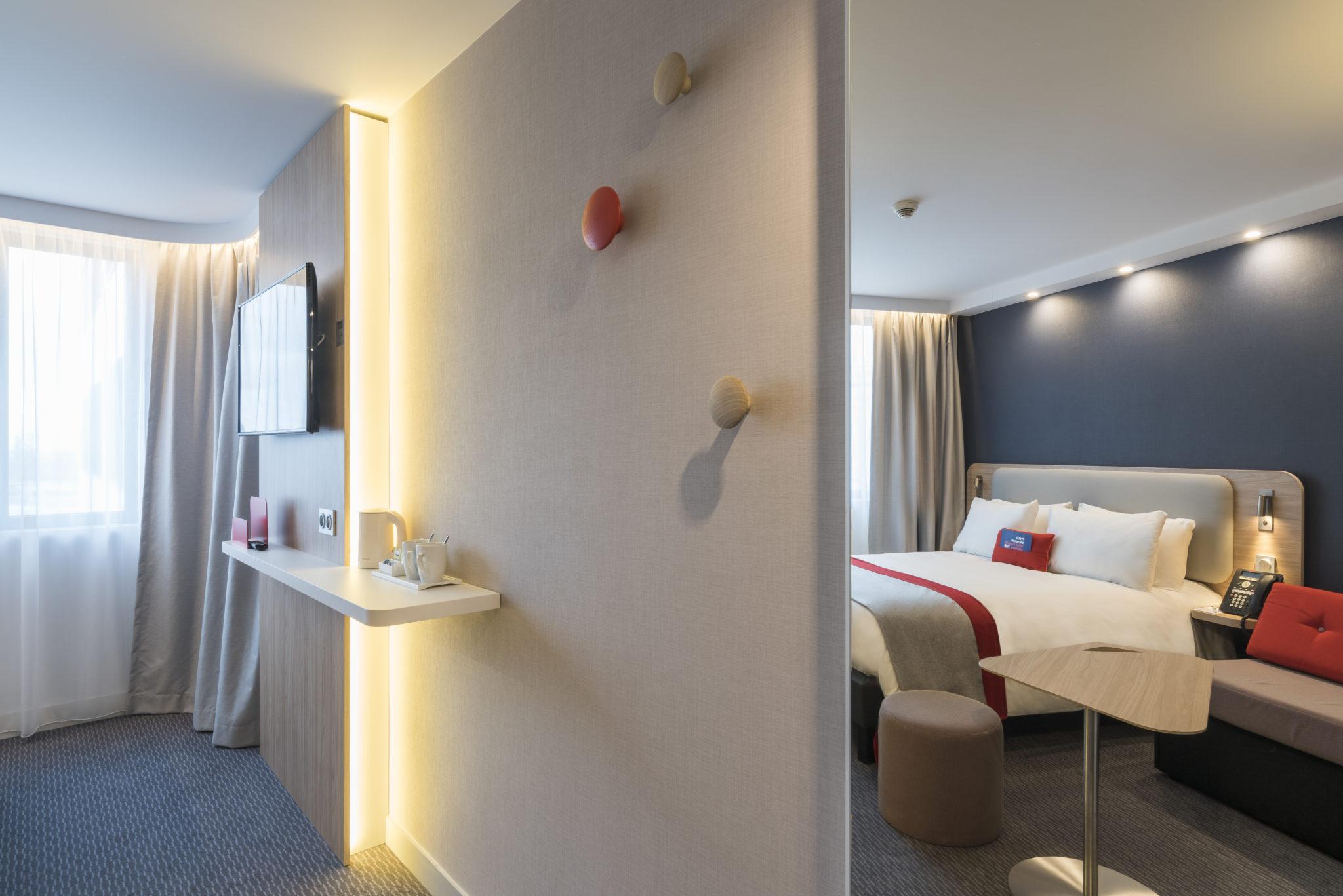 Holiday Inn Express Paris - CDG Airport (14)