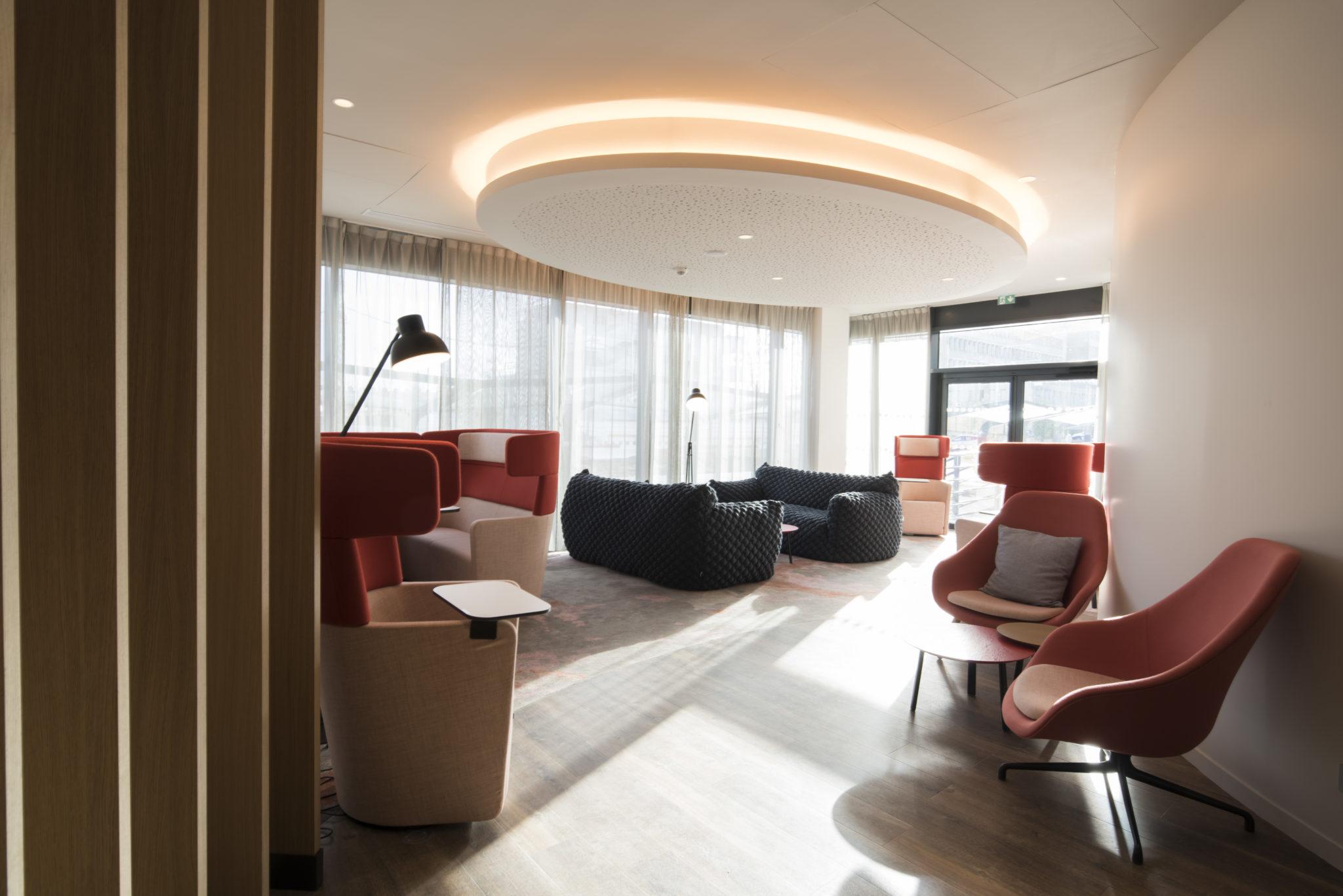 Holiday Inn Express Paris CDG Airport (7)