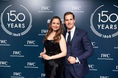 IWC 150 Years_Rania Kfoury_Christoph Grainger-Herr