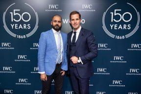 IWC 150 Years_Zaher Jamel_Christoph Grainger-Herr