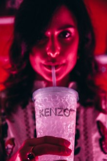 KENZO Spring Sumer Party 11