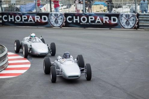 Monaco, le 14 mai 2016. Grand Prix Historique de Monaco 2016. ©CHOPARD/Pierre Albouy