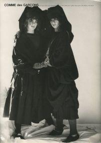 Comme de Garçons 1983
