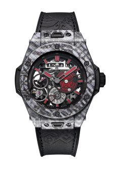Big Bang Meca-10 Shepard Fairey Grey