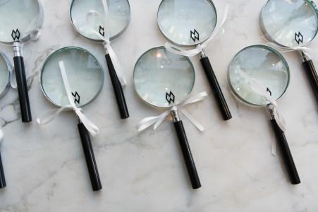 GEMGENEVE DECO_MAGNIFYING GLASSES