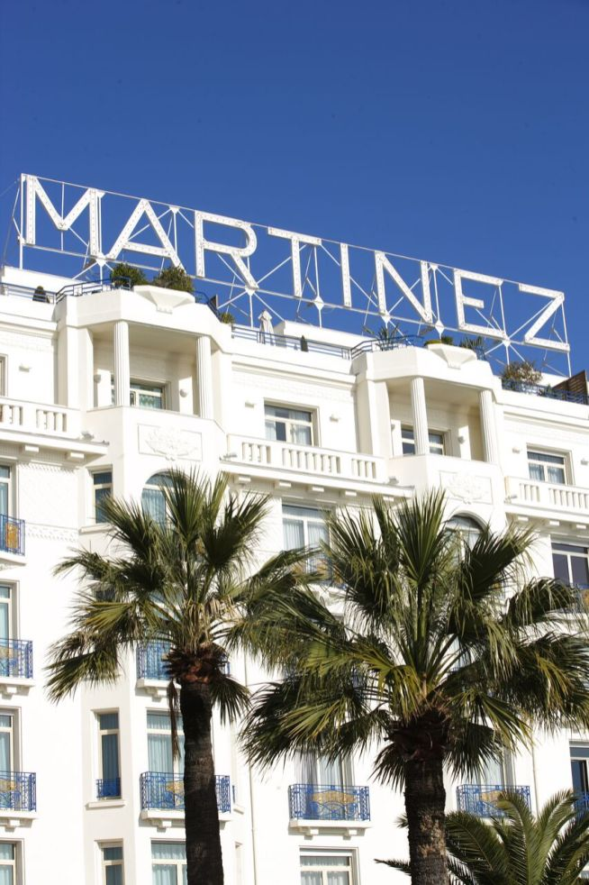 Grand Hyatt Cannes Hotel Martinez Front © Jerome Kelagopian (2)_preview
