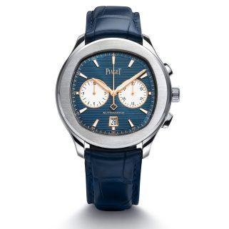 Piaget Polo S Bucherer BLUE EDITIONS_12 900 euros_1