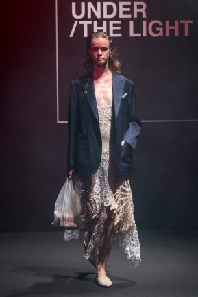 Istituto Marangoni Fashion show june 2018