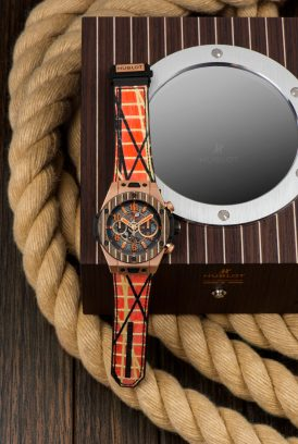 Big Bang Unico Teak Italia Independent (7)