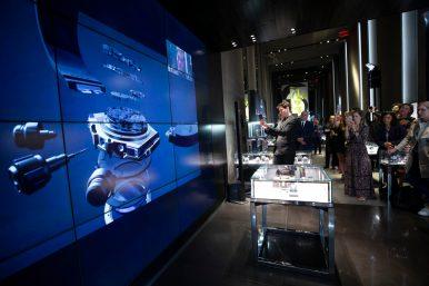 Hublot Digital Boutique launch (5)