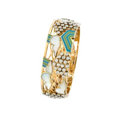 Bracelet Vibration Minerale J63130