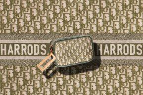 DiorQuake Harrods