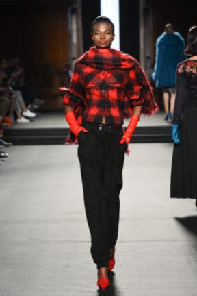 Julien Fournié - Haute Couture FW1819 - 11