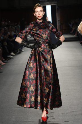 Julien Fournié - Haute Couture FW1819 - 13