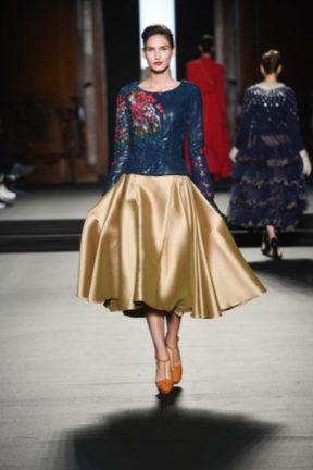 Julien Fournié - Haute Couture FW1819 - 19
