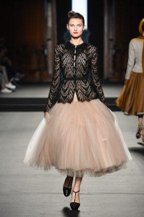 Julien Fournié - Haute Couture FW1819 - 21