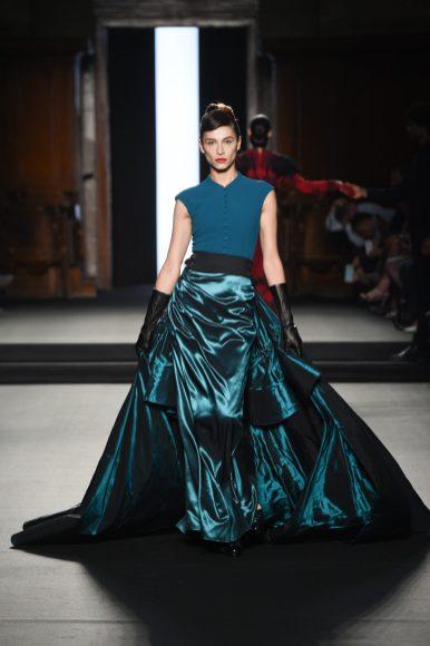 Julien Fournié - Haute Couture FW1819 - 32