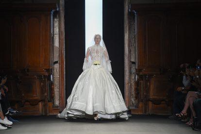 Julien Fournié - Haute Couture FW1819 - 37c