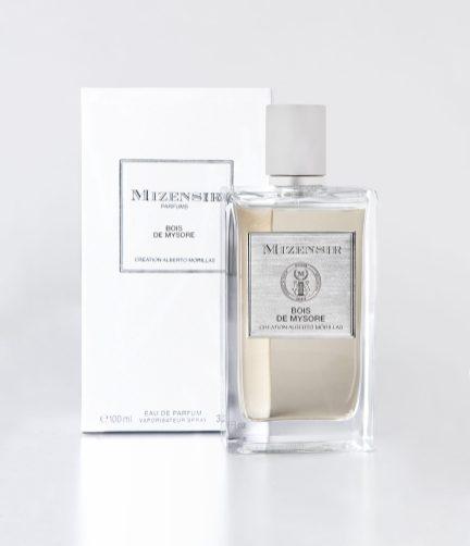 MIZENSIR Parfums_BOIS de MYSORE_Pack 1