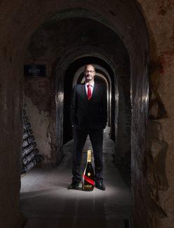 Mumm Grand Cordon Stellar_Didier Mariotti_Cellar Master of Maison Mumm (1)