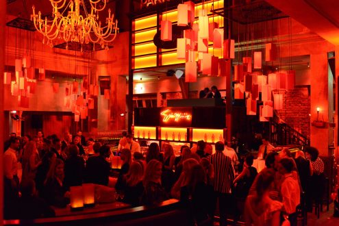 Park Café_credit Max Ballestreros