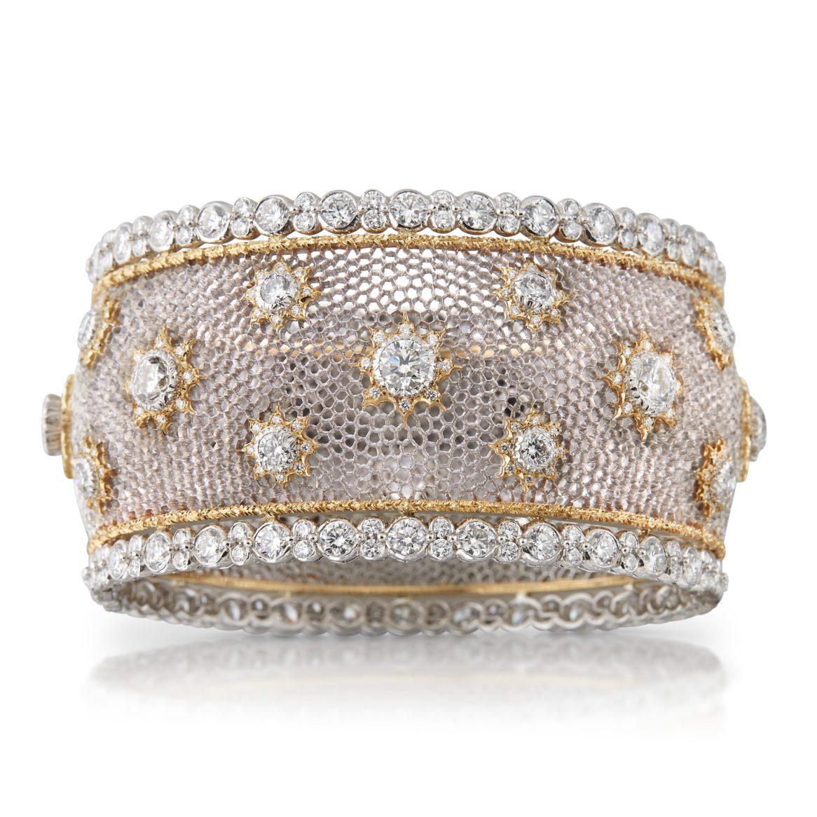 Volta Celeste bracelet T5583