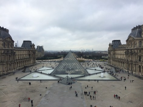 1. Louvre_Paris_credit Holidu 3