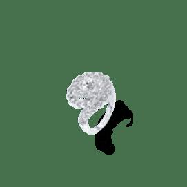 11-01-2447 Round Diam Ring