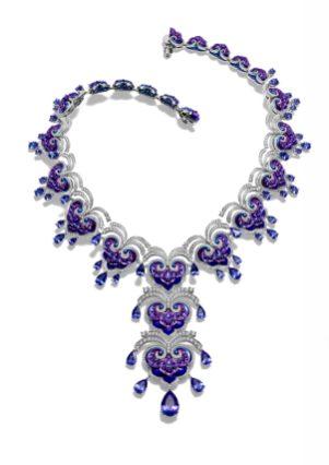 La Parisienne necklace 818071-9001