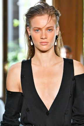 Altuzarra Paris Fashion Week Spring Summer 2019 Paris Sept-Oct 2018