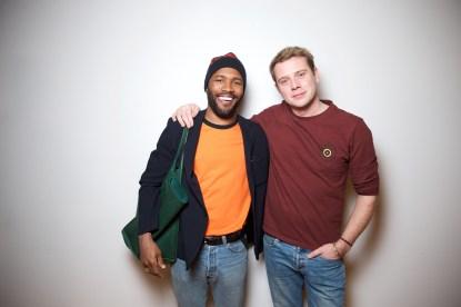 Frank Ocean & Jonathan Anderson